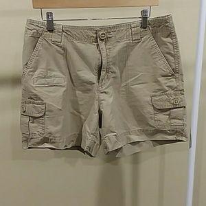 Cabela's cargo shorts